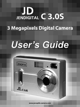 Jenoptik JD C 3.0 S User Guide
