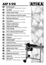 ATIKA asp 5-ug Brochure