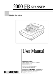 Böwe Bell+Howell S004011 User Manual