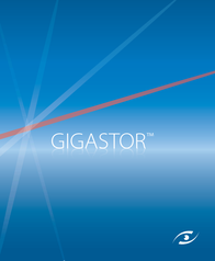 Network Instruments GigaStor 114ff User Manual