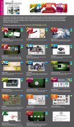 Omnivision Educational BMT1908/00 Leaflet