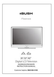 Bush A6 User Manual