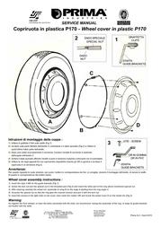 PRIMA P170 Leaflet