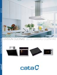 CATA Isla Selene 900 02097301 User Manual