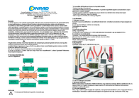 Dlr ARX-03 Programmable robot ASURO ARX-03 User Manual