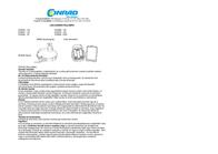 Led Lenser H3 7493 Leaflet