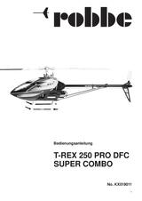 ALIGN RC model helicopter Kit 250 1-KX019011 Fiche De Données