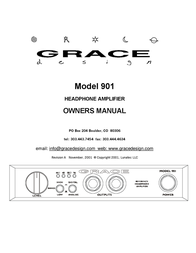 Microplane 901 User Manual