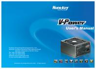 Huntkey V-Power 400 LW-6400HGP User Manual