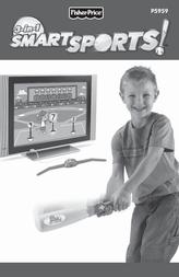 Mattel SMARTSPORTS! P5959 User Manual