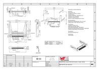 Wuerth Elektronik Würth Elektronik Content: 1 pc(s) 693120015011 Data Sheet