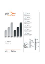 Poli Bracket AC040 Leaflet