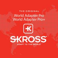Skross SKR1103118 1.103118 User Manual