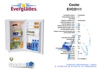 Everglades EVCO111 Leaflet