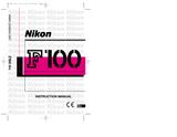 Nikon FAA350NA User Manual