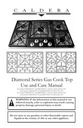 Caldera SSK305NG-US User Manual