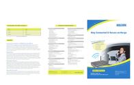 Billion BIPAC 7402GX Data Sheet