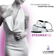 Laurast Steamax G2 STEAMAXG2 User Manual