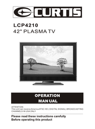 Esselte LCP4210 User Manual