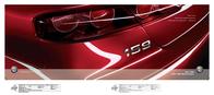 Alfa Romeo 159 Specification Sheet