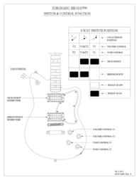 Tornado HH 0110700 Leaflet