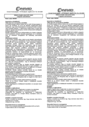 Inqua Inhalation Solution CH0500 Data Sheet