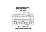 Scion PT546-00080 User Manual
