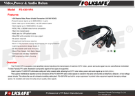 FOLKSAFE FS-4301VPA User Manual
