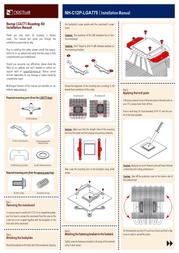 Noctua NH-C12P User Manual