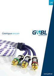 G&BL JSLVDBL User Manual