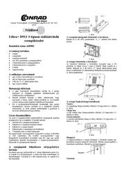 Friedland D911 S Wireless Bell 200001 User Manual