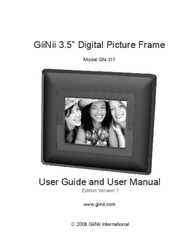 GiiNii gn-311 User Guide