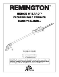 Desa 110946-01 User Manual