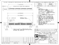 Panduit 24-port , NetKey, Category 5e, patch panel NK5EPPG24Y Leaflet
