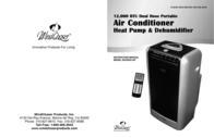 WindChaser PACRWC-HP Manual De Usuario