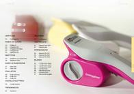 Termozeta Mixer 380 73920 User Manual
