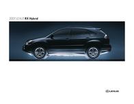 Lexus RX400h Benutzerhandbuch