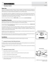 Humminbird 530521-2_C User Manual