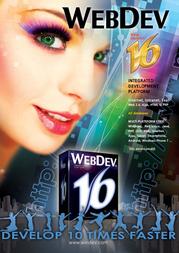 PC Soft WebDev 16 WEBDEPW16 User Manual