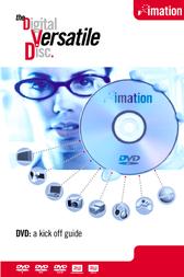 Imation DVD+RW 4.7Gb  2x 5pk 73000002227 User Manual