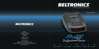 Beltronics Pro 200 Owner's Manual
