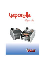 Polti Vaporella Super Pro User Manual