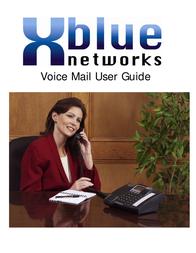 XBLUE Networks XPLUS100 User Manual