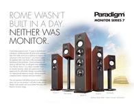 Paradigm Monitor 11 0809918017311 User Manual