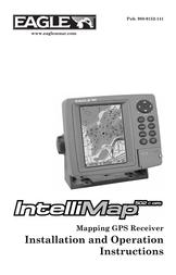 Eagle 502c igps User Manual