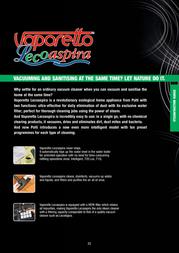 Polti AS 710 PVEU0015 User Manual