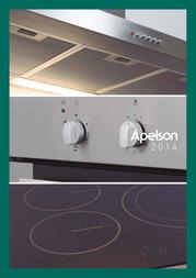 APELSON Air 202 02034378 User Manual
