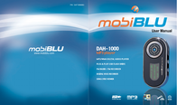 MobiBlu dah-1000 User Manual