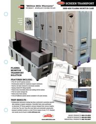 SKB 3SKB-4250 Leaflet