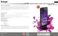 Bogo 5BS BO-LFSPBS5 Leaflet